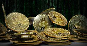 Handelsmaschine laut Bitcoin Revolution